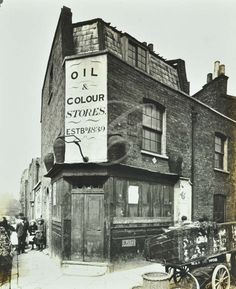 Albion Street,Rotherhithe 1904..jpg