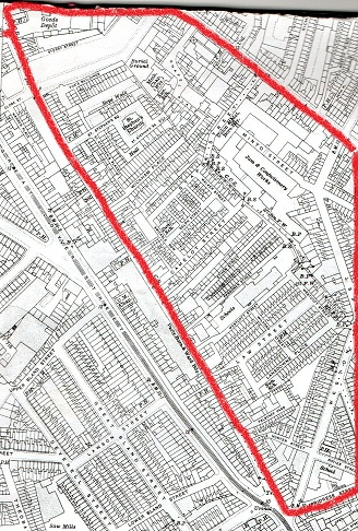 11TabardGarden1914map.jpg