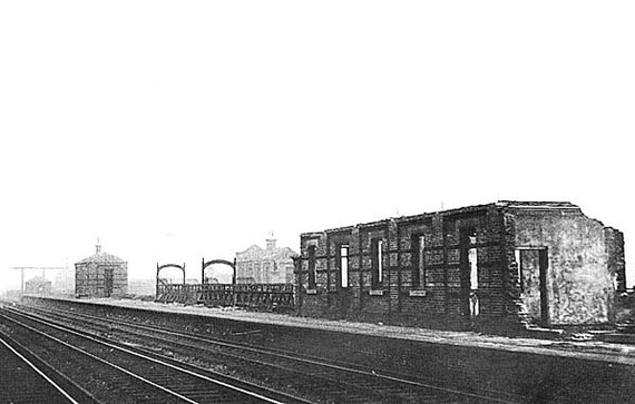 Spa Road Station,1926..jpg