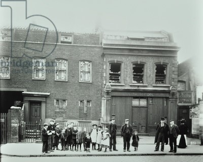 bermondsey new road 1900.jpg
