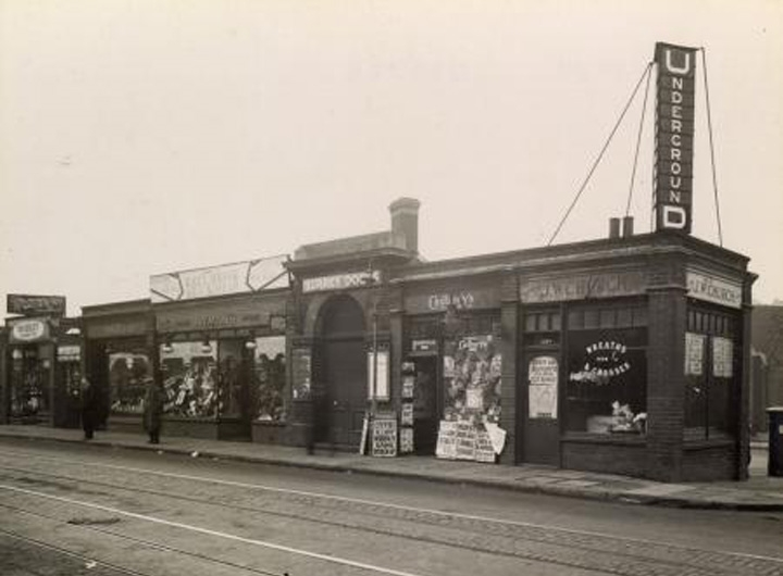 1Surrey Docks Station Lower Road 1934.jpg