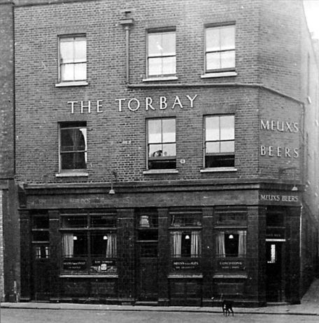 The Torbay 91 Pub, Rotherhithe Street..jpg