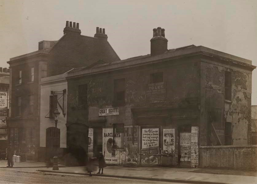 Bartons Bros,Canal Bridge,Old Kent Road..jpg