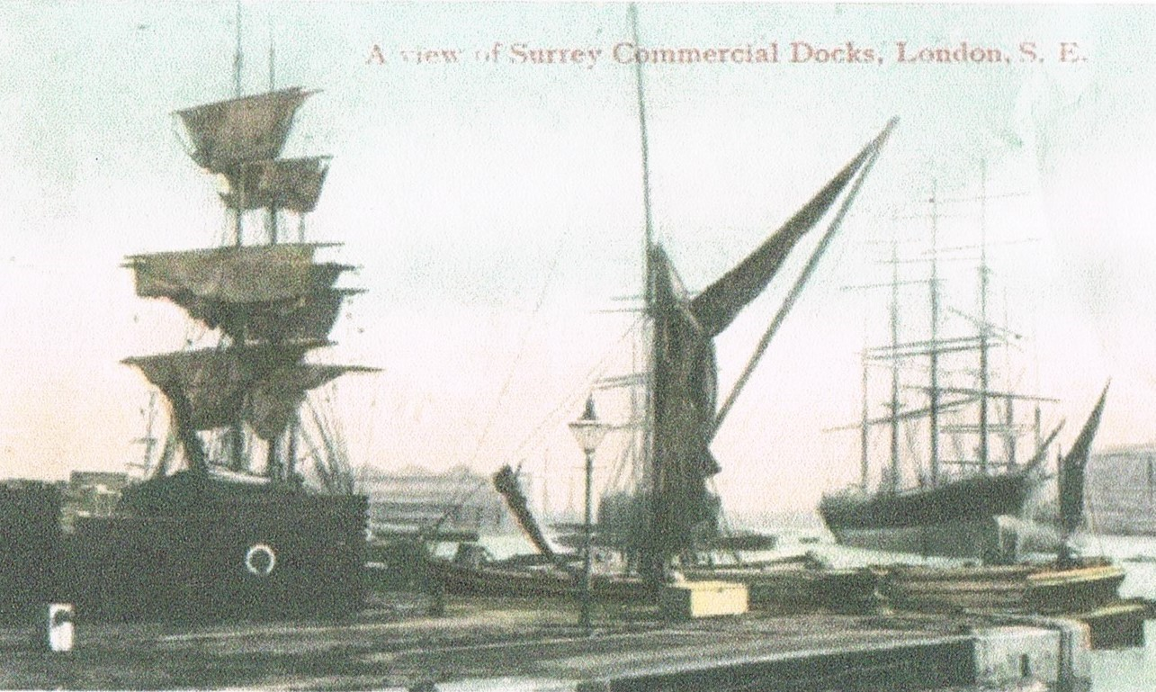 Surrey Commercial Docks c 1908.jpg