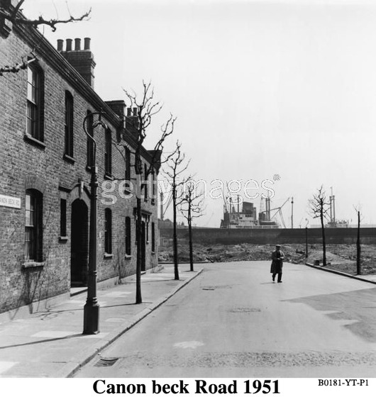 Canon Beck Road 1951.jpg