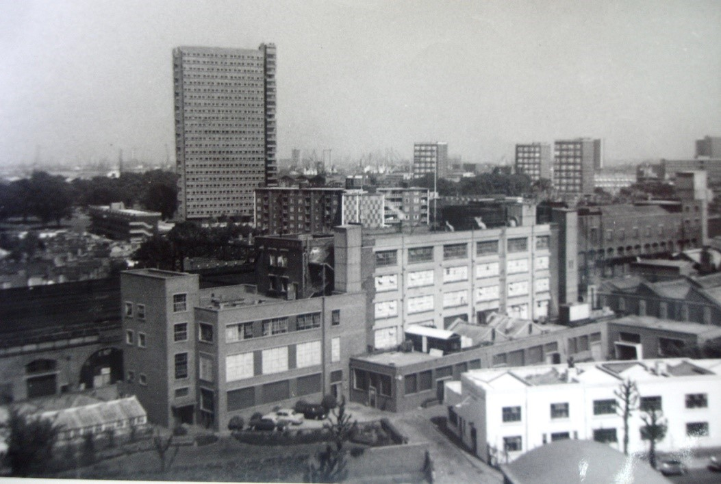 GALLEWALL ROAD 1970.jpg
