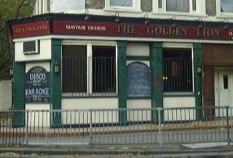 The Golden Lion,Rotherhithe New Road..jpg