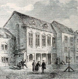Marshalsea Prison, Borough High Street..jpg
