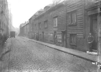 Rotherhithe Street, Rotherhithe, 1929.jpg