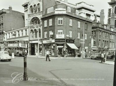 15-21 Borough High Street corner of Borough High Street and St Thomas Street.jpg