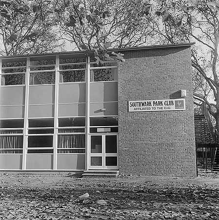 Southwark Park Club in Rotherhithe 1977 – 1982.jpg