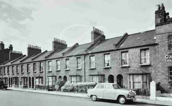 Ilderton Road 277- 294 Bermondsey in1960's.jpg