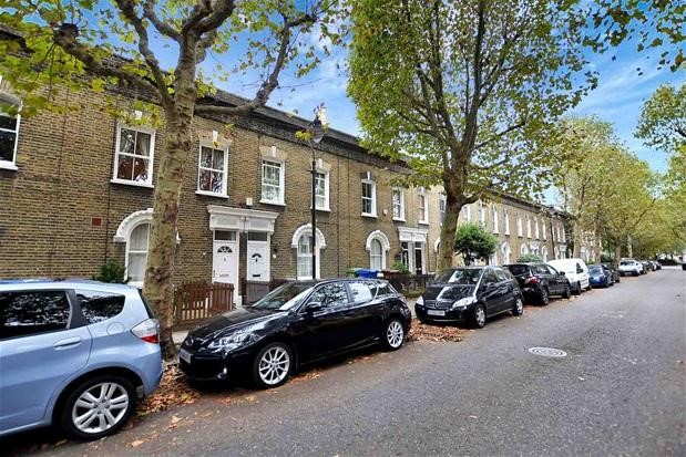 LONGLEY STREET SOUTHWARK PARK ROAD & THORBURN SQUARE..jpg