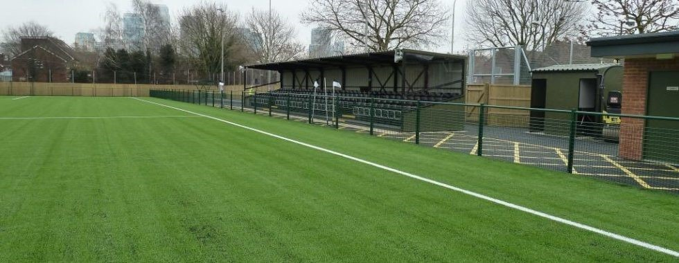 Fisher FC, Salter Road, Rotherhithe..jpg