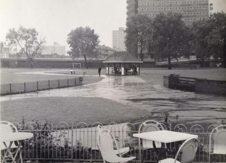 SOUTHWARK PARK ON A RAINY DAY IN 1967 X.jpg