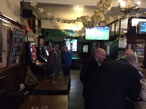 GEORGE PUB TOWER BRIDGE ROAD 2016.jpg