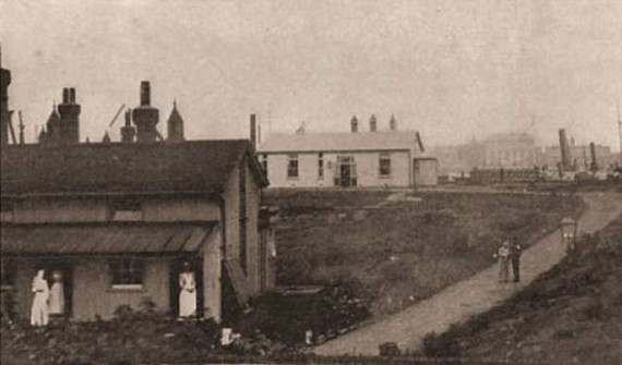 Smallpox Area,South Wharf,Rotherhithe 1883..jpg