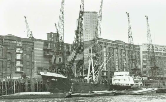 Hays Wharf London Bridge Bermondsey in 1969 X.jpg