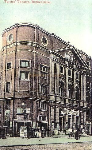 Terriss Theatre, corner off Culling Road & Lower Road..jpg