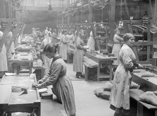 Royal Army Clothing Dept,Old Kent Road. WW1.jpg