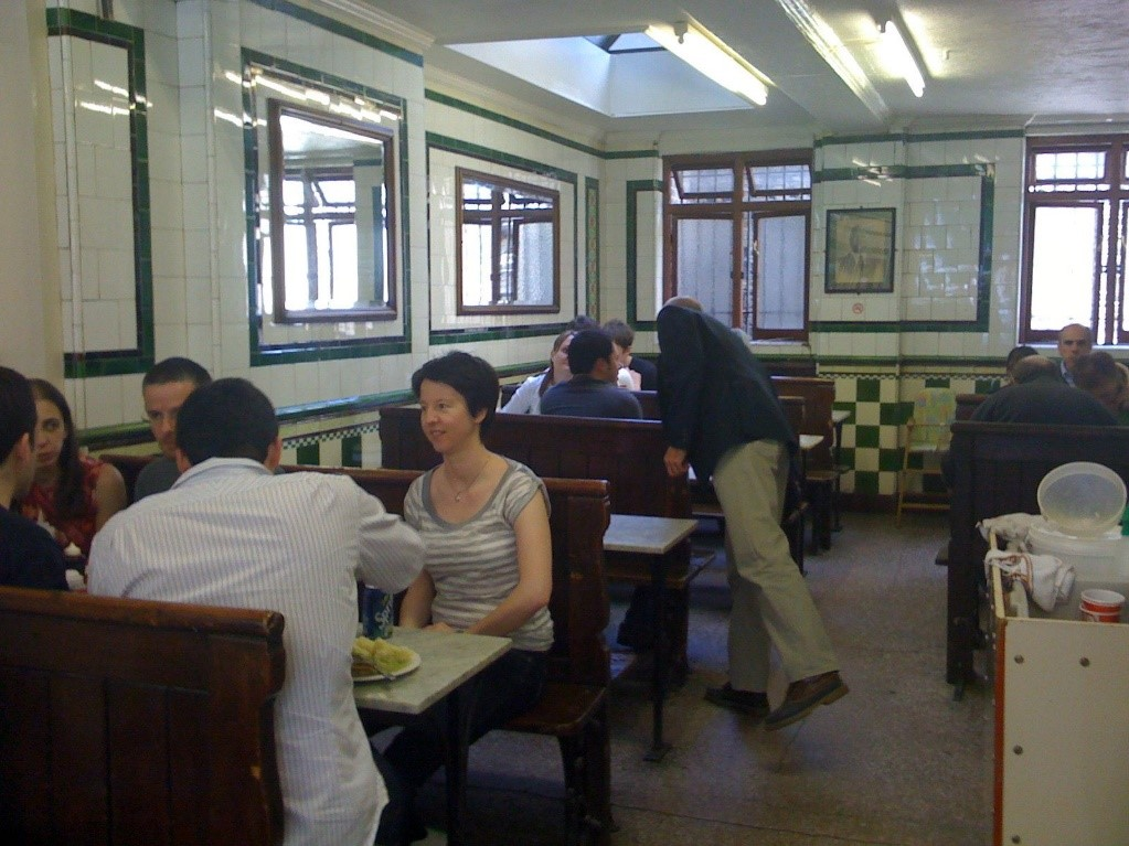 MANZES PIE & MASH SHOP,TOWER BRIDGE ROAD,2016  X.jpg