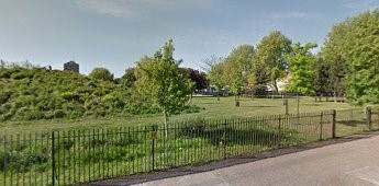 Camberwell Fields,area where the Prince Albert Pub was..jpg