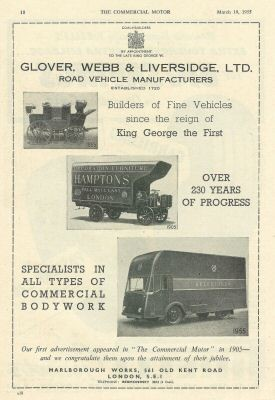 Glover,Webb & liveridge 555 Old Kent Road.jpg