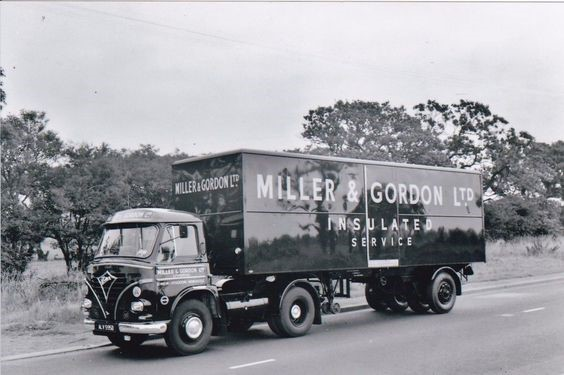 MILLER & GORDEN,FODEN ARTIC INSULATED BOX TRAILER..jpg