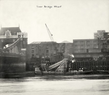 TOWER BRIDGE WHARF..jpg
