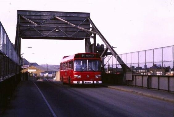 P5 DOWNTOWN ROTHERHITHE c 1980.  X.jpg