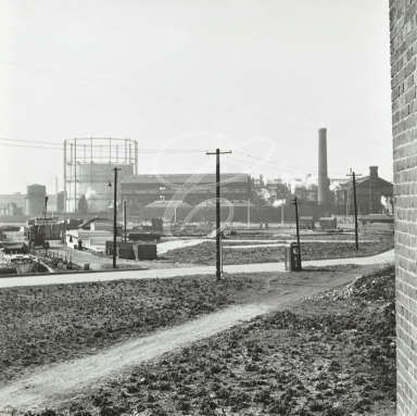 ROTHERHITHE BERMONDSEY GAS WORKS, 236 Rotherhithe  Street..jpg