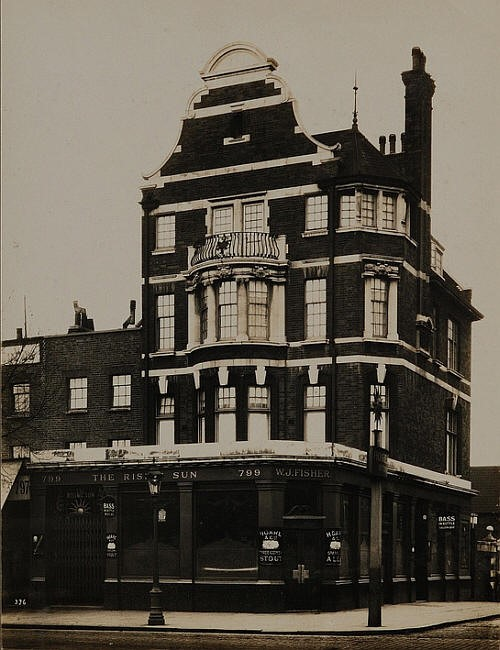 RISING SUN, 799 OLD KENT ROAD..jpg