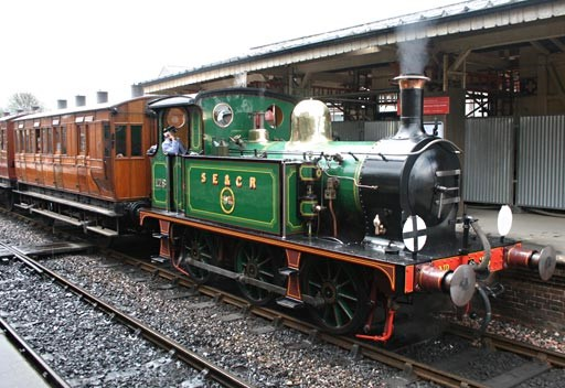 Number 178,Arrived at Bluebell Railway,1969,still there in 2010..jpg