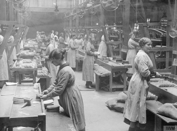 OLD KENT ROAD,ROYAL ARMY CLOTHING DEPARTMENT WW 1,1914-18..jpg