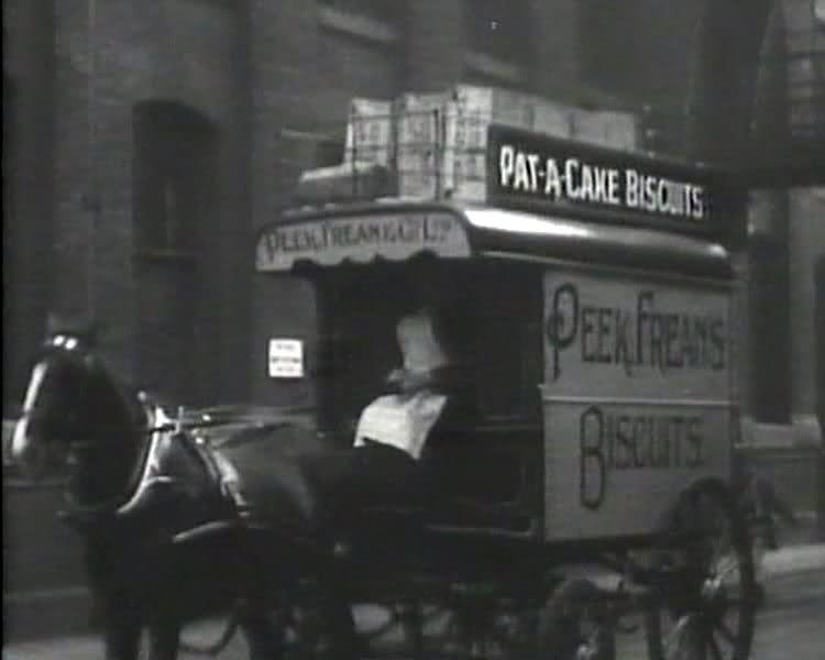 PEEK FREANS, Vital suppliers are shipped from Bermondsey.  X.jpg