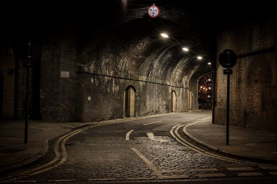 Millstream Road, Bermondsey, photo taken from Druid Street..jpg