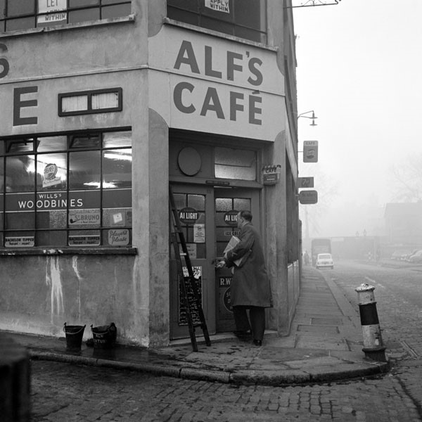 Alf's Cafe corner off Deacon Street and Ash Street 1959..jpg