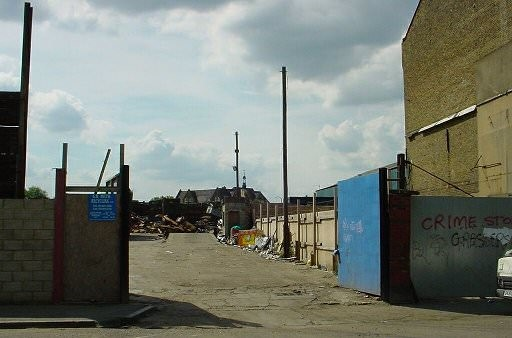 Ilderton Road, Crown Wharf, not sure where this is, possibly Record Street..jpg