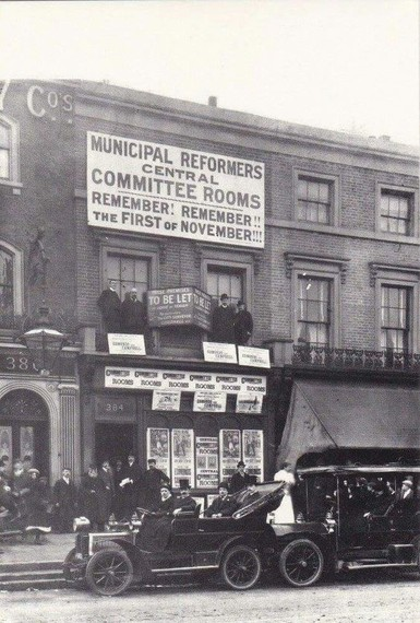 Old Kent Rd,next door to the Lord Nelson pub..jpg