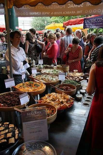 Borough Market London's oldest food market 2017.jpg
