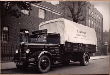 T Hatcher lorry.JPG