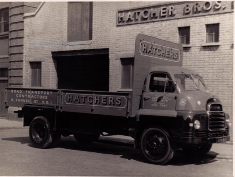 Hatcher Bros lorry.JPG