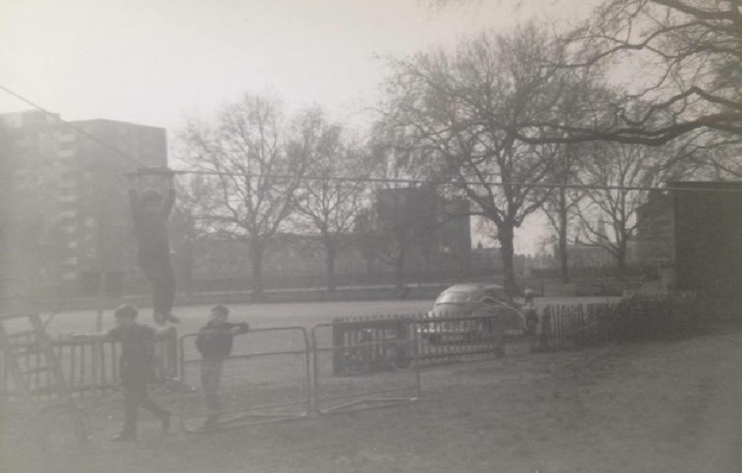 An Old Photo of the Adventure Playground in Southwark Park.jpg