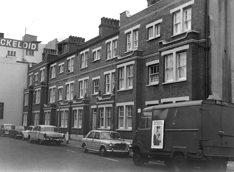 Union st,1971. Borough, Southwark..jpg