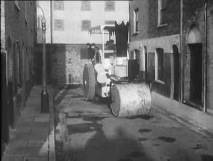 Film One Wish Too Many, 1956 Ainsty Street, Rotherhithe..jpg