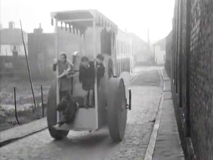 Film One Wish Too Many, 1956, Nester Street, Rotherhithe, no longer there..jpg