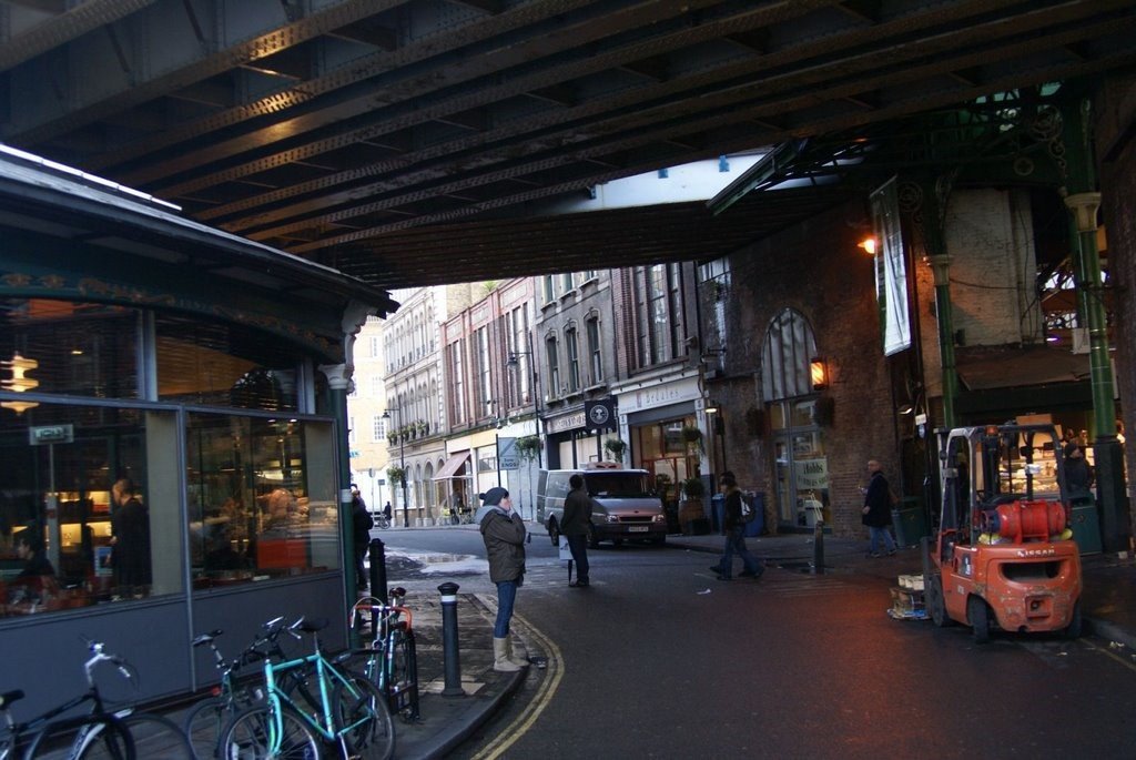 Borough Market, Bedale  Street..jpg