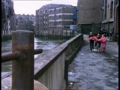 FILM JUBILEE 1978, St. Saviour's Dock in Bermondsey SE1..jpg