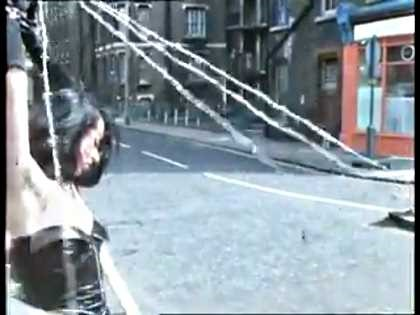 FILM JUBILEE 1978, Mill Street at the junction with Jamaica Road and Dockhead in Bermondsey..jpg
