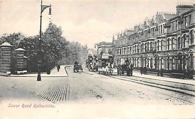 Lower Road Rotherhithe, 1905 X.jpg